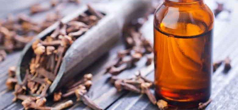 Ätherische Öle gegen Zahnschmerzen
